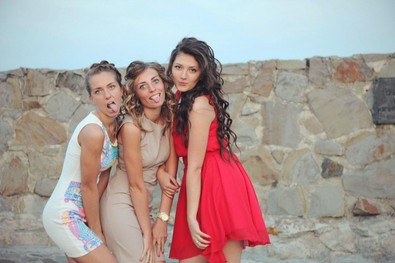 Фото засветы пьяных девушек и женщин