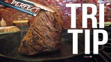How to Cook Tri Tip in the Oven SAM THE COOKING GUY 4K