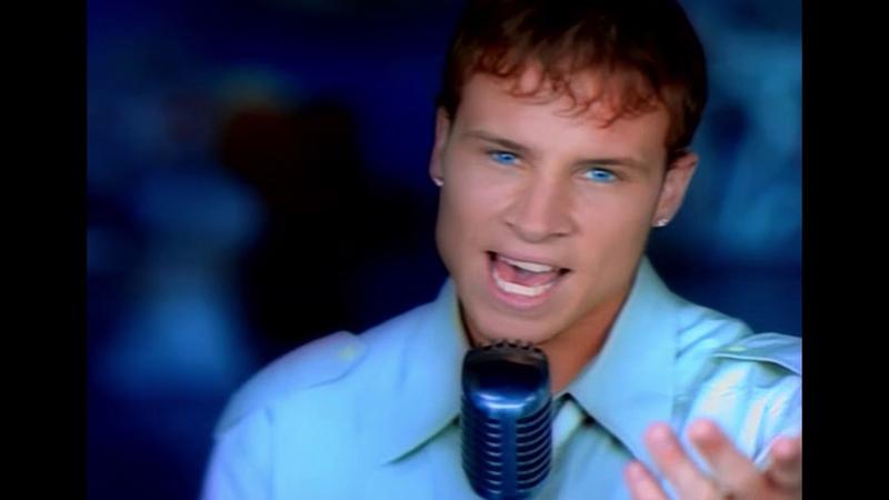 Backstreet Boys - As Long As You Love -DJ MOKAN