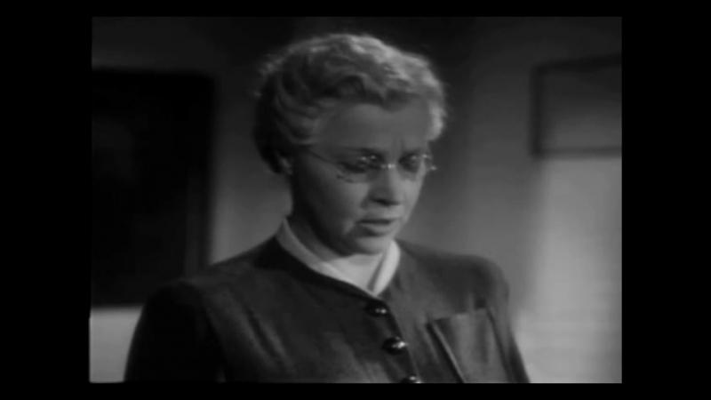 Сельская учительница СянЦунь Нюй ЦзяоШи, дословно Деревенский, сельский учитель-женщина, 1947 год, режиссер Марк Донской