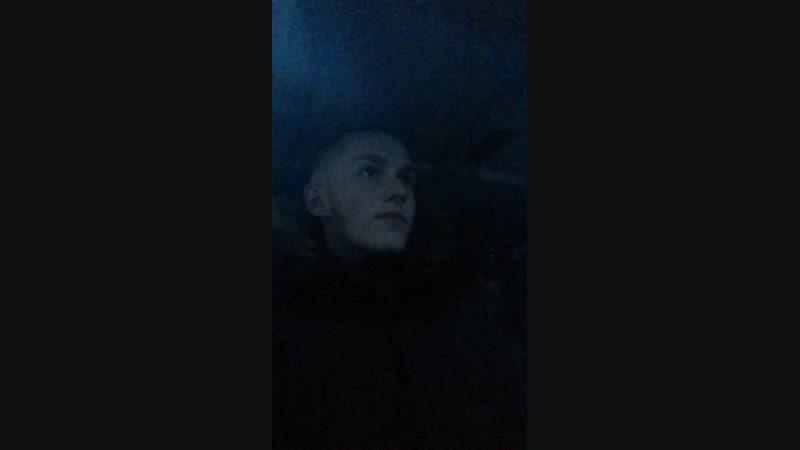 Степа Малашинский - Live