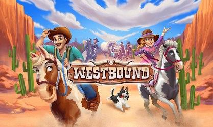 Скачать Westbound для android