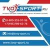 """Tvoy-sport.ru и спортивное питание """"Арена"""""""