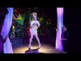 Trixie Mattel performing Yma Sumac at Drag Carnage Carioca on 5214