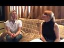 Интервью с Попечителем благотворительного фонда - Юлией Юдаевой