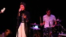 Yuna - Mountains at Old Town School of Music 2014