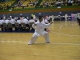2010 第三屆世界盃太極拳國手選拔賽 37式﹝第一名﹞董加福