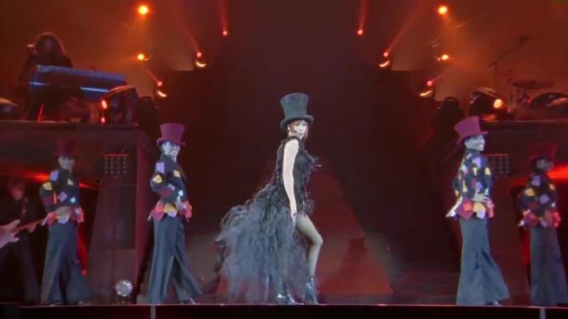 Mylène Farmer - Sans contrefaçon (Live the Avant que l'ombre… à Bercy Tour, 2006)