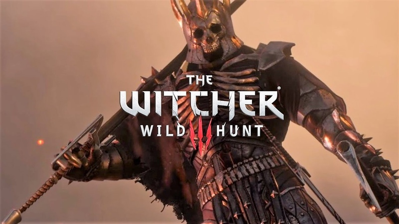 The Witcher 3: Wild Hunt [Hunt or Be Hunted] Tribute