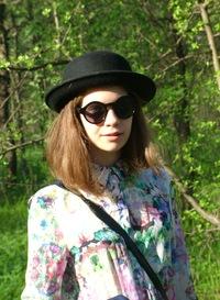 Аня Толстухина