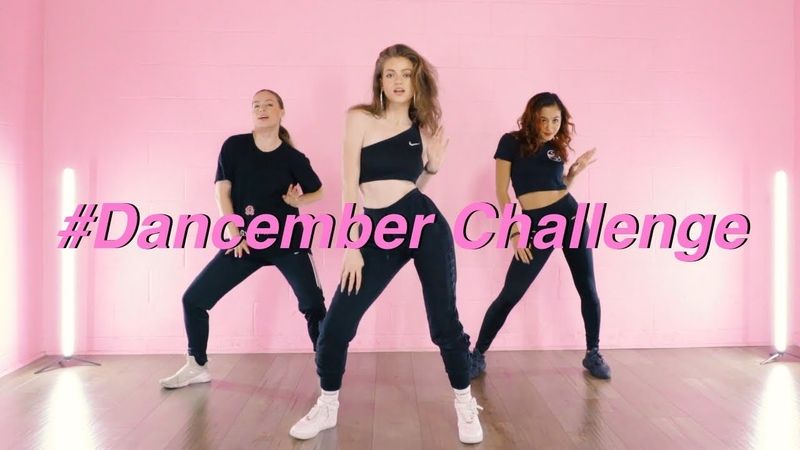 Dancember Challenge | Dytto Friends