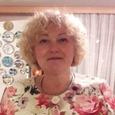 Тамара Березина