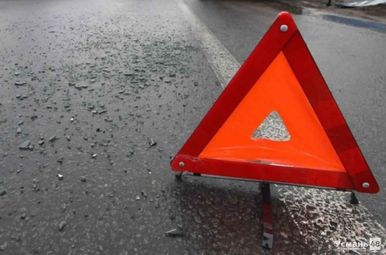 На улице Кутузова водитель сбил коляску и скрылся с места преступления