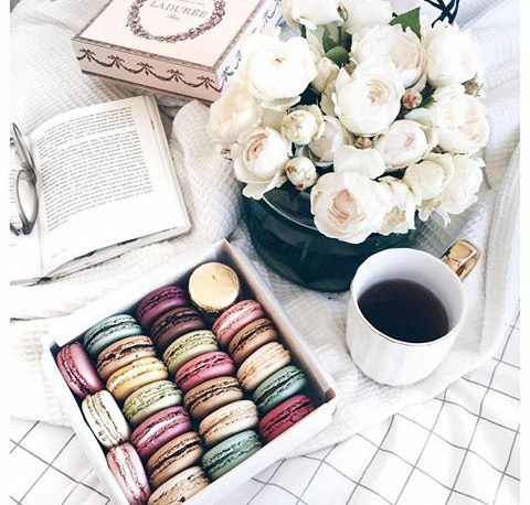 Всем прекрасного 🌸 Доброго утра 🌸