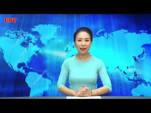 Tin Thời sự CPV ngày 29-9-2018