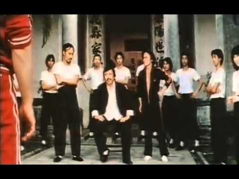 Ver Bruce Li Contra el Dedo de Hierro 1979