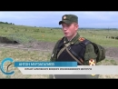 Сдача итоговых экзаменов выпускниками Саратовского военного Краснознаменного института ВНГ РФ