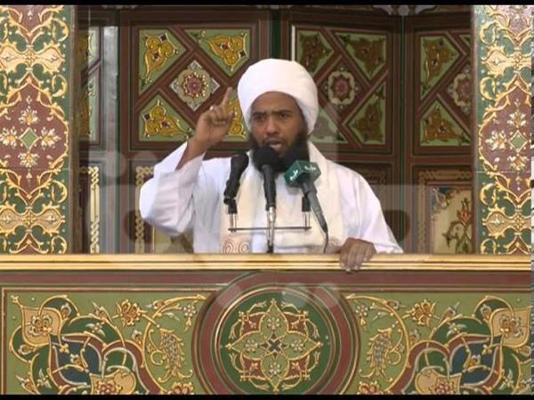 الشيخ عبد الحي يوسف يدعو لأهل مصر ويدعو على