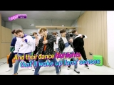 PREVIEW | 10.04.18 | Chan @ KBS World Idol Show K-RUSH Season3 - Ep.5 UNB