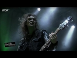 Kreator. Rock Hard Festival (Live 2015 HD)
