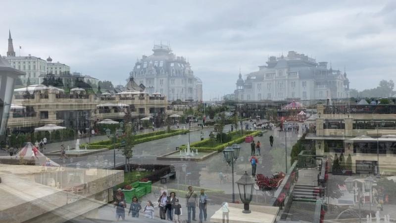 Казань, Кремлевская набережная