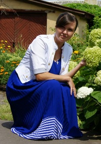 Анна Никульшина