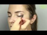 Как сделать естественный дневной макияж (видео урок)