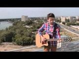 Austin Mahone-Shadow (cover)-15 yr old Aryn Abzal