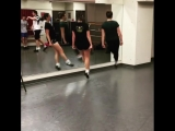 Hornpipe step | Ирландские танцы