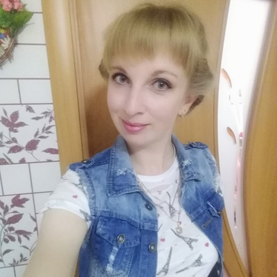 Татьяна Черногубова