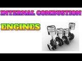 Technology 77 ALL ABOUT INTERNAL COMBUSTION ENGINES