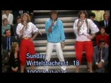 Dieter Bohlen - Sunday - Hale, Hey Louise Eloise - (zusha)