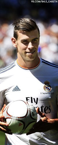 Gareth Bale, 16 июля 1989, id225687363