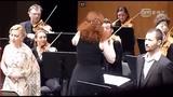 Christophe Dumaux, Emmanuelle Haim, Natalie Dessay, Ode for the Birthday of Queen Anne Ha