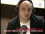 Роман Юнусов на радио Маяк