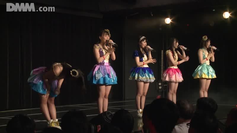 SKE48 Team E 5th Stage SKE Festival (День рождения Суды Акари 2018.11.11) [часть 1]