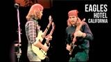 Eagles - Hotel California (1976) sub en Espa
