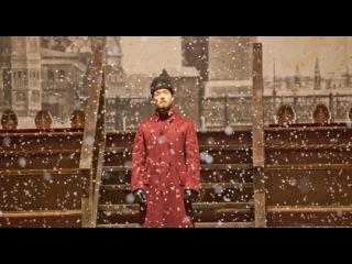 «Анна Каренина» (2012): Трейлер (дублированный) / http://www.kinopoisk.ru/film/575195/