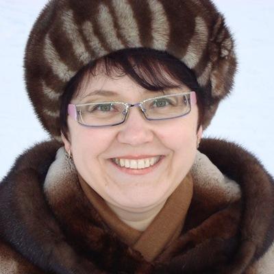 Ольга Зубакина, Братск, id195870090
