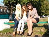 Танюшка Гаврилова, 27 мая , Мичуринск, id123164359