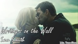Haven Nathan &amp Audrey - Writing's on the Wall