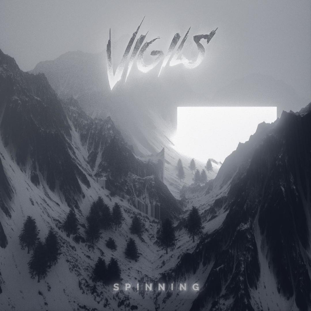 Vigils - Spinning [EP] (2018)