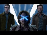 X men Days Of Future Past Prank