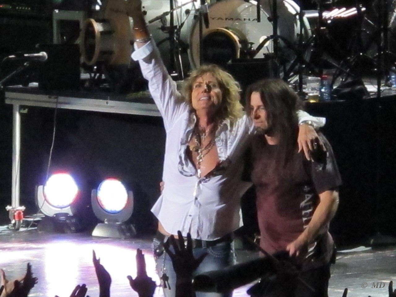 Whitesnake & David Coverdale