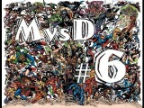 MARVEL vs DC Universe!(Phoenix & Emma)/Марвел против Вселенной ДС!(Феникс и Эмма)