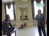 В театре Музыкальной комедии - мировая премьера. (Городской формат, 24 февраля 2014г.)