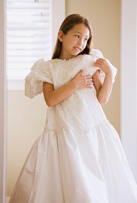 9dij4VHrBCQ - 17 Фактов, которых Вы не знали о свадебном платье