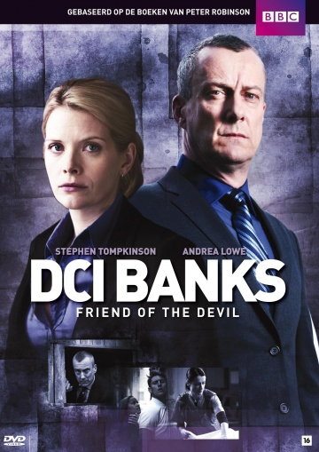 Инспектор Бэнкс / Последствия (сериал 2010 – 2016) DCI Banks смотреть онлайн