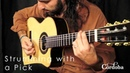 Cordoba Guitars GK Studio Negra