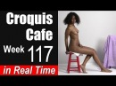 The Croquis Cafe: The Artist Model Resource, Week 117